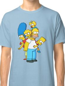 THE SIMPSON Classic T-Shirt