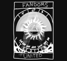 Fandoms United by EmmaPopkin