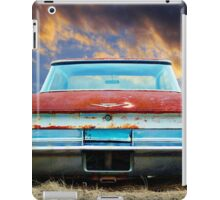 Dream Car iPad Case/Skin
