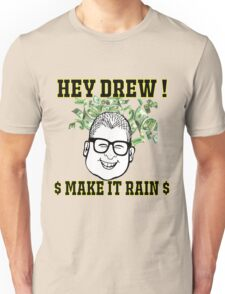 TV Game Show - TPIR (The Price Is...)Make It Rain Unisex T-Shirt