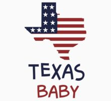 Texas Baby  Kids Clothes