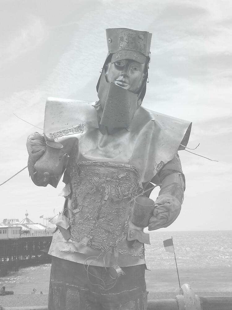 Tin Man by funkyshazz