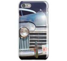 Weathered Ride iPhone Case/Skin