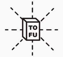 Tofu Power by tofusan