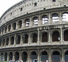 Colosseum by gzeuli