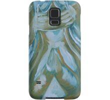 Coronation of Mary Samsung Galaxy Case/Skin