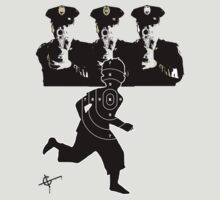 Cops by crackedthreads