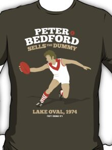 Peter Bedford, South Melbourne T-Shirt