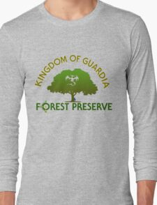 Guardia Forest Preserve Long Sleeve T-Shirt