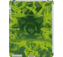 Arrival - Gameboy Palette iPad Case/Skin