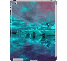 Rijeka Surreal  iPad Case/Skin