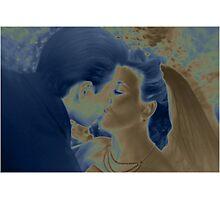 Romantic Interlude Photographic Print