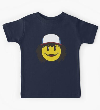 Official Dustin Charity Campaign Tee Kids Tee