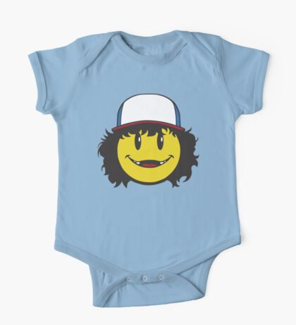 Official Dustin Charity Campaign Tee One Piece - Short Sleeve