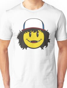 Official Dustin Charity Campaign Tee Unisex T-Shirt