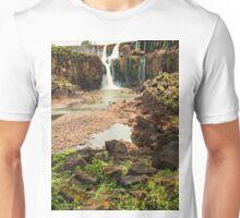 Iguaza Falls - No. 13 Unisex T-Shirt