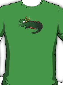 Cute Dumb Dragon T-Shirt