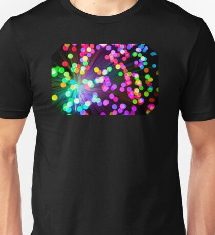 Bubbles 3 Unisex T-Shirt
