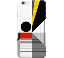 BLACK POINT iPhone Case/Skin