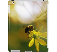 Summertime  iPad Case/Skin