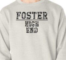 Foster (Sport - High End) Pullover
