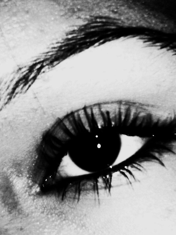 Mystic Eye by Ana Bradasevic