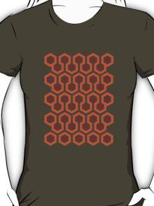 Overlook Hotel Carpet (The Shining)  T-Shirt