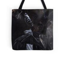 Dracula, The Dark Lord Tote Bag