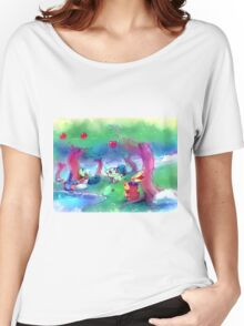 """ Forest Friends "" 