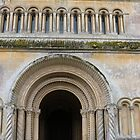 Ornate Church in Wilton #3 by kalaryder