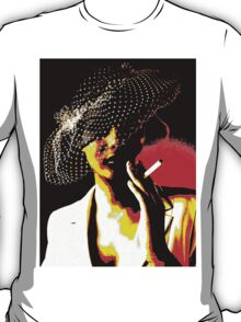 Smoking Hot Tee T-Shirt