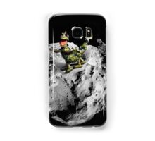 Rosetta Soup Dragon Samsung Galaxy Case/Skin