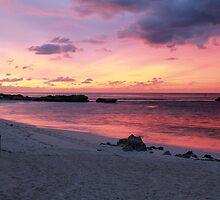 Rottnest Island, Western Australia by Benji1