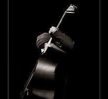 The John Butler Trio by fred  funkeldink