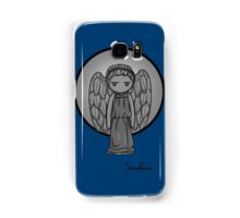 Weeping Angel Samsung Galaxy Case/Skin