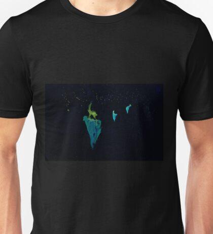 WDV - 763 - Dandelion Fluff Unisex T-Shirt