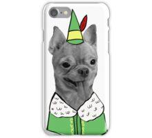 Bubu Elf  iPhone Case/Skin