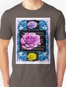 When Flowers Bloom... T-Shirt