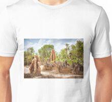 Termite Mound Unisex T-Shirt