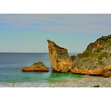 Cathedral Rock, Windy Harbour, Western Australia Photographic Print