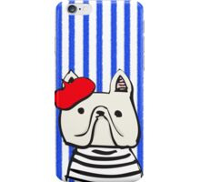 French Bulldog iPhone Case/Skin