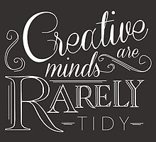 The Creative Mind by Leah Price