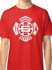 Big Fire #6 Classic T-Shirt