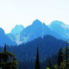 Mountain Scene 531 by jduffy111