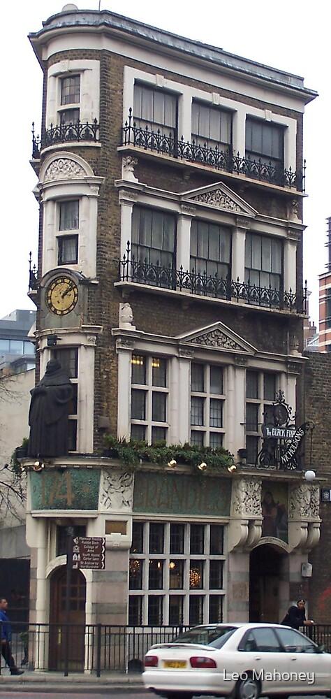 Skinny Pub by Leo Mahoney