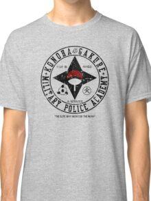 Hidden Military Police Academy Classic T-Shirt