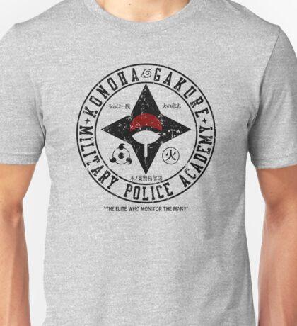 Hidden Military Police Academy T-Shirt