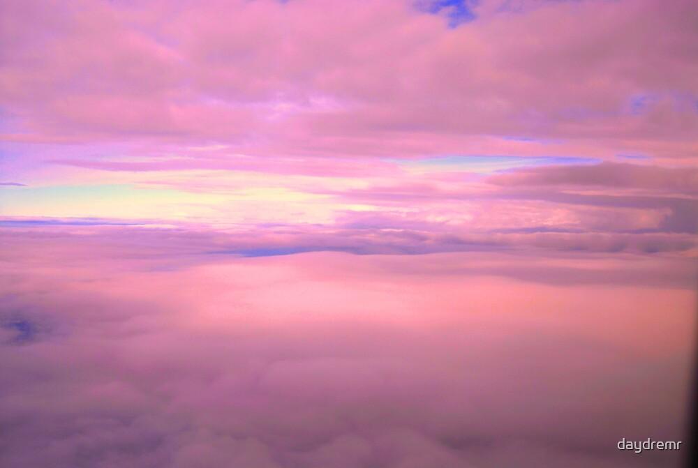 Skies Alight by daydremr