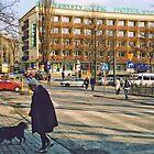 Krakow by Carl Gaynor