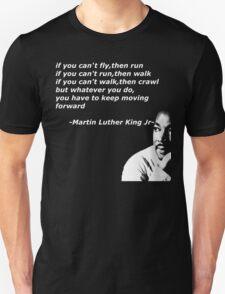 martin luther king jr t-shirt T-Shirt